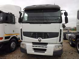 Renault 380 horse now on huge sale
