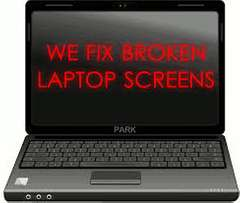 laptop screen replacement while you wait