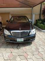 Mercedes Benz S300 for sale