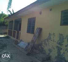 3bedroom flat at Owode-Ilesha