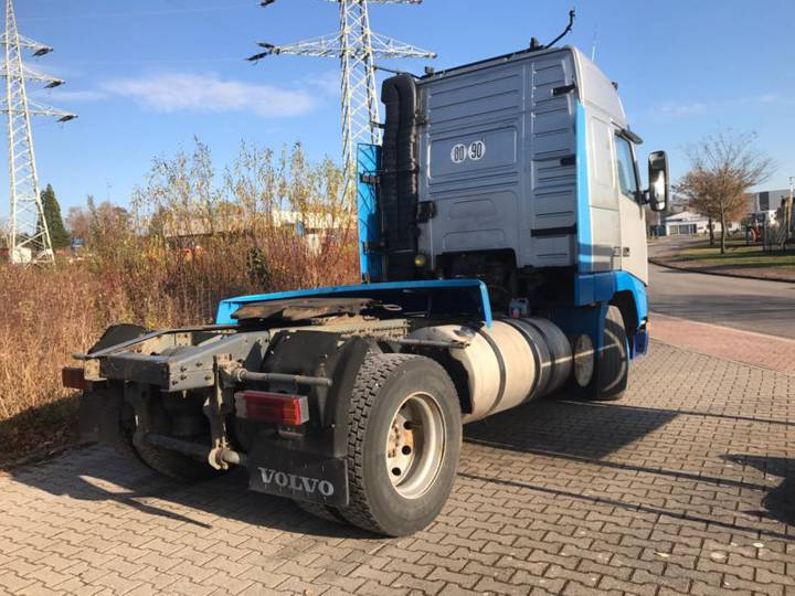 Volvo FH 12-380 Globetrotter, Manual Gearbox, Airco - 1998 - image 5