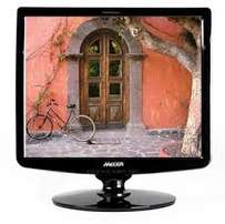 LCD Monitors for SALE!! 17, 19, 20 AND 23 inches