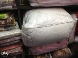 Home & Guest quality White Duvets