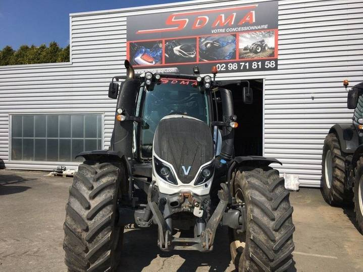 Valtra T214 Direct - 2017 - image 3