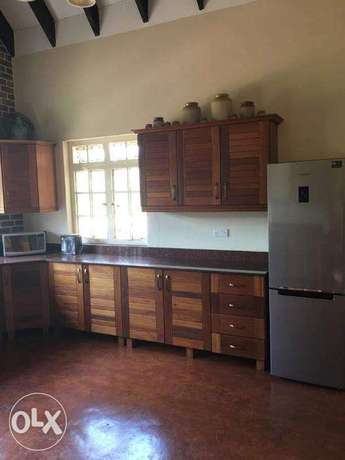 Runda Fully Furnished 3 Bedroom All En-suite Home Available For Rent Runda - image 3