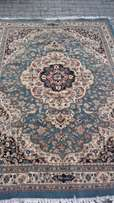 Persian style centre rug for sale