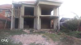 Storied house in Ntinda kigowa