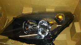 Opel Astra H 2005 onwards Sport headlight for sale Price:R1350 each