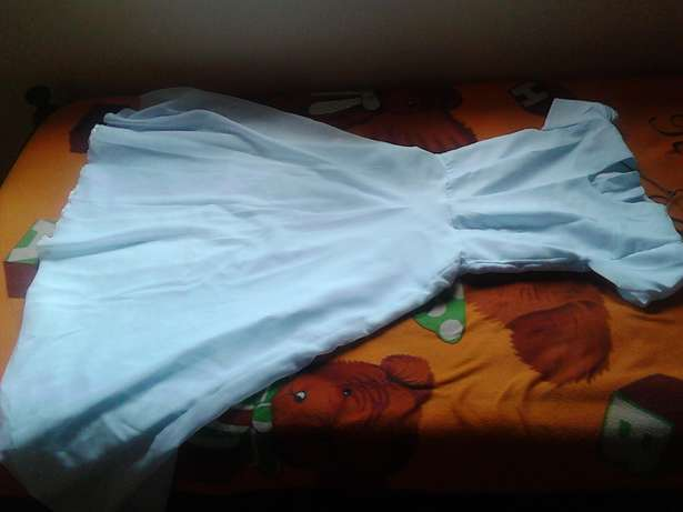 Dress Section 58 - image 1