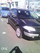 Renault megane II .shake it.is now for sale.urgently