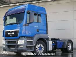 MAN Tgs 18.440 Lx - For Import