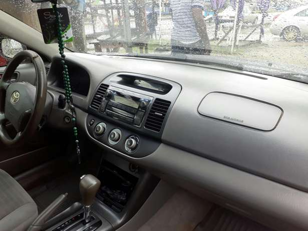 Toyota Camry 2005 model for sale Uvwie - image 8