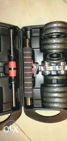 Dumbell for sale