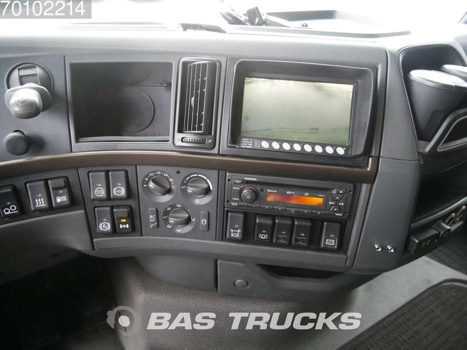 Volvo FH16 600 XL 6X2 NL-Truck VEB+ Liftachse Euro 5 - 2011 - image 10