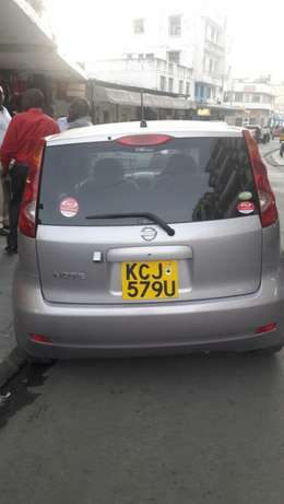Nissan Note in Thika Thika - image 3