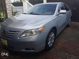 Clean 209 toyota camry xle full option