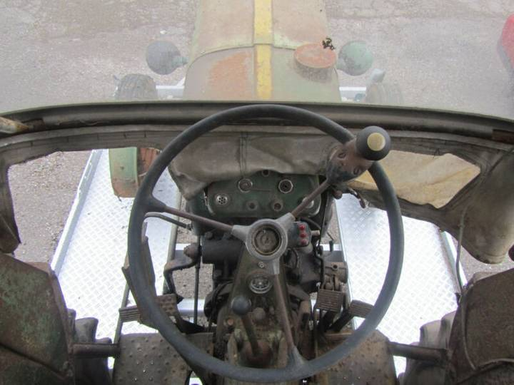 Deutz-fahr F 2 L 612/5 Motor 2 Zylinder 712 Originalzustand - 1959 - image 7
