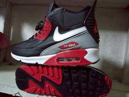 Brand New Nike Airmax shoes
