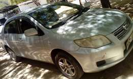 Car on sell