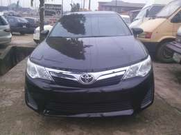Toyota Camry 2013 very clean