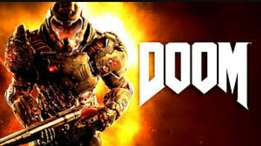DOOM 2016 PlayStation four ( PS 4)