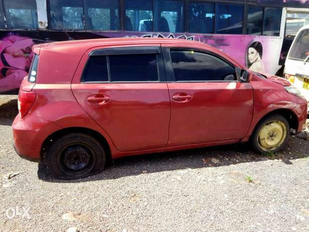 Toyota IST for sale City Centre - image 2
