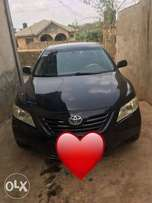Neatly Nigeria used muscle Camry