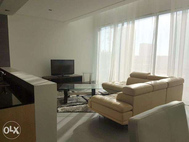 Stunning Furnished Penthouse For Rent (Ref No:19AJP)