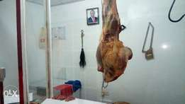 Butchery For Sale at Kasarani Naivas, opposite Powerstar Supermarket..