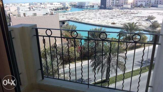 Beautiful 2 Bedrooms in Amwaj / Sea view