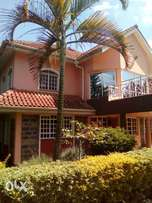 House on sale *Muthaiga