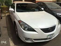 Very clean 2007 Toyota Solara in a very good condition.