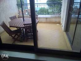 2 bedroom furnished penthouse in Kilimani