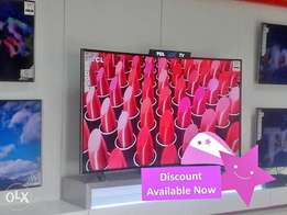 StarTimes' TCL Curved HDTV