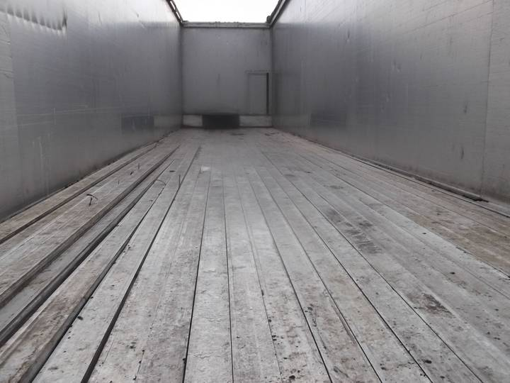 Serrus , 3 axle ROR , Walking Floor - 1998 - image 9