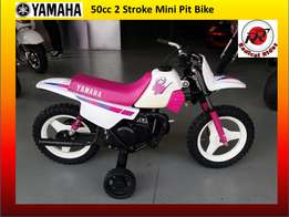 Yamaha 50cc Mini Pit Bike