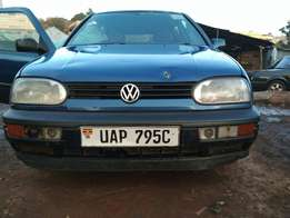 Volks Wagen Golf 3 (VW) Model 1996