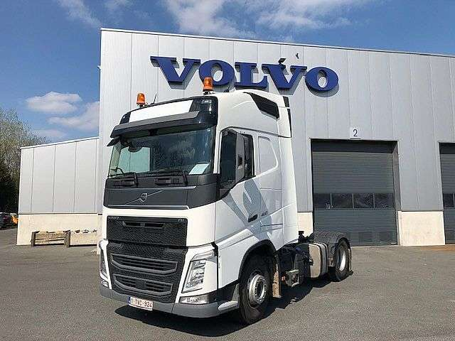 Volvo FH460 Hydr - 2018