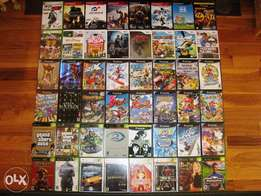 Tons Of PS3 Games For Sale abuja only