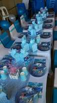 Themed parties & more by Dazzling Decor