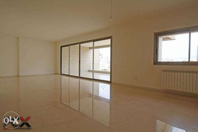 Fancy & Well Decorated Apartment in Achrafieh