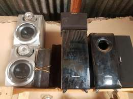 All speakers 800 or to swap for ps3