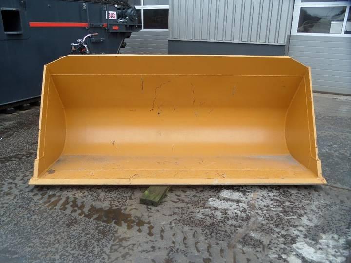 Caterpillar 924H/924G bucket - 2018