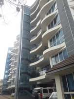 Fully furnished 3 bedroom apartment with an sq to let in Kilimani,
