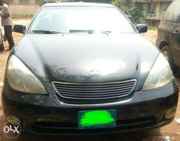 Lexus ES300 supper strong heavy duty v6 numbered.