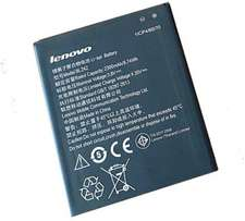 Genuine Lenovo BL242 Battery for Lenovo A6000