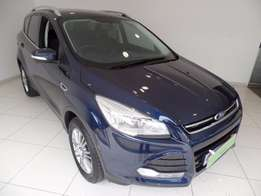2014 Ford Kuga 1.6 Ecoboost Trend