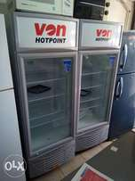 Brand new hotpoint Dispray fridge on sale