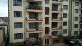 2 bedroom with an SQ apartment to let along Gitanga road at ksh 80000