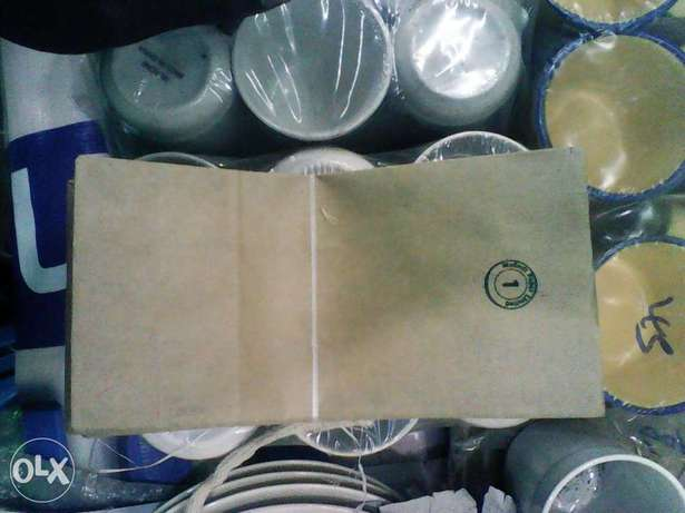Khaki bags good price now . no.1 shs.300 g no. 2 shs. 350. Industrial Area - image 3
